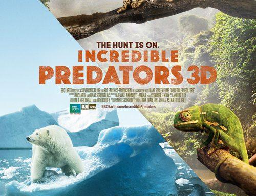 Incredible Predators